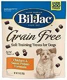 Bil-Jac 319010 Grain Free Soft Chicken Training Treat For Sale