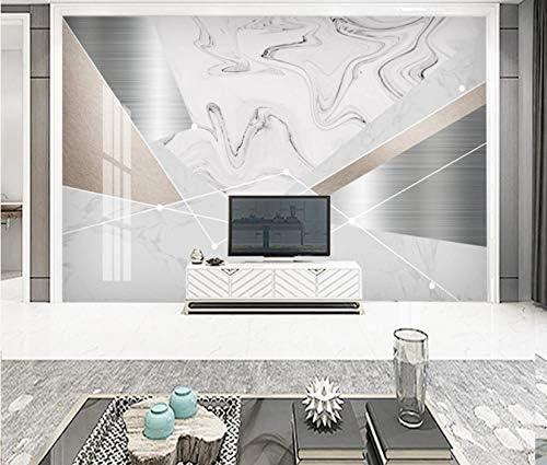 剥離可能な洗濯可能な家具幾何学的な剥離可能な使用ストライプフェイクモダンインスタレーション装飾見事なプリントリムーバブルデザインされた側壁パターン350Cmx250Cm