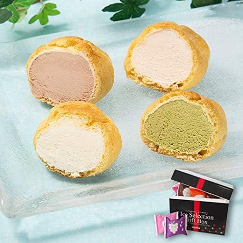 シューアイス 32個入 洋菓子のヒロタ 9種類 詰め合わせ 43ml(32g)×32個