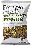 Forager Glueten Free Corn Free Organic Vegetable Chips 5oz (Green)