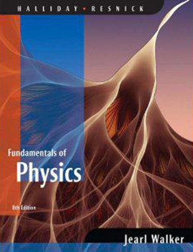 Fundamentals of Physics: Extended Asian Student Edition by Halliday, David (2007) Hardcover