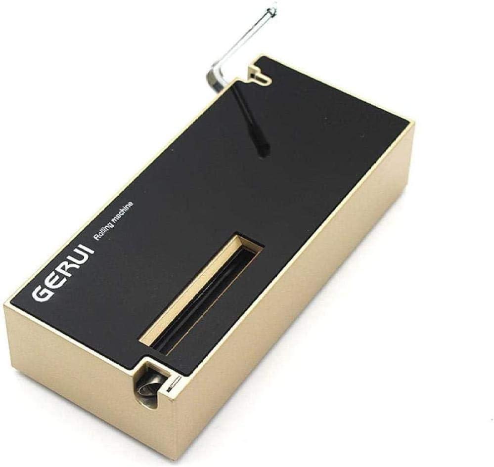 QAZX Cigarrillo rodante extractor de humo eléctrico automático fabricante de cigarrillos eléctricos
