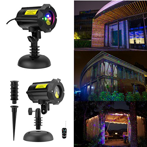 Outdoor Landscape Light Fireflies
