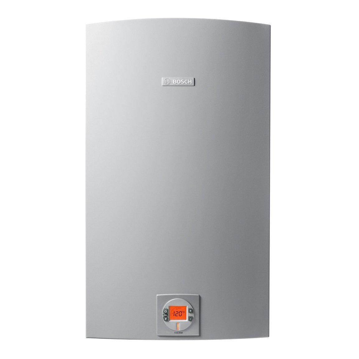 Bosch Tankless Water Heater Reviews 7 Best Selling