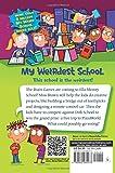 My Weirdest School #3: Miss Brown Is Upside Down!