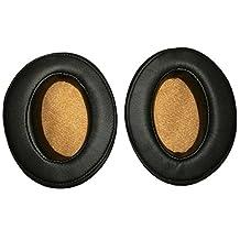Ear Pads Replacement Earpads for Sennheiser Momentum 2.0 Bluetooth Wireless Headphones Ear Pad / Ear Cushion / Ear Cups / Ear Cover
