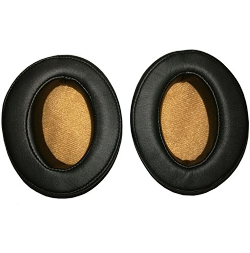 Ear Pads Replacement Earpads for Sennheiser Momentum 2.0 Bluetooth Wireless Headphones Ear Pad / Ear Cushion / Ear Cups / Ear Cover