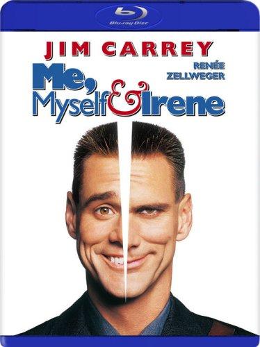 Me, Myself & Irene [Blu-ray]