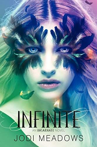 Read Online Infinite (Incarnate Trilogy) PDF