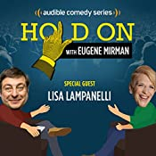 Lisa Lampanelli Has a Strict Toe Limit | Eugene Mirman, Lisa Lampanelli