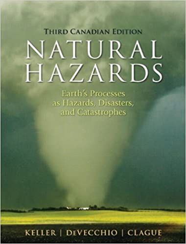 Natural Hazards And Disasters 3rd Edition Pdf