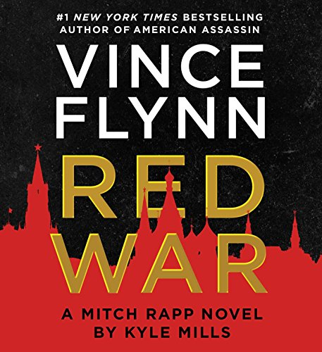 Book Cover: Red War