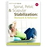 STOTT PILATES Rehab Manual-RMR1 Support Material