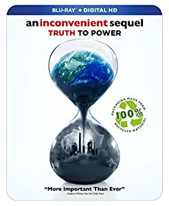 An Inconvenient Sequel: Truth to Power [Blu-ray]