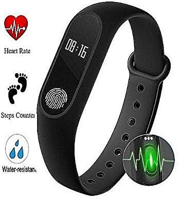 Torus Pro rastreador de actividad de inteligencia (Fitbit estilo) Monitor de frecuencia cardíaca: Amazon.es: Deportes y aire libre