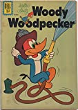 Walter Lantz Woody Woodpecker, no. 71 (February-March 1962) (with Chilly Willy, Oswald the Rabbit)