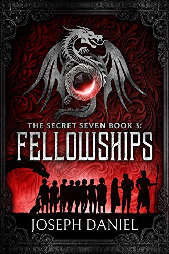 The Secret Seven Book 3: Fellowships