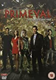NEW Primeval: Series 4 (DVD)