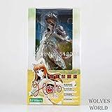 Anime Kotobukiya Spice and Wolf Holo Renewal 1/8 Scale Boxed 8