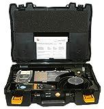 Testo, Inc. 0563322071 Testo - 320 Combustion Analyzer Kit w/Printer