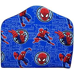 Marvel Spiderman Microfiber Headboard Cover
