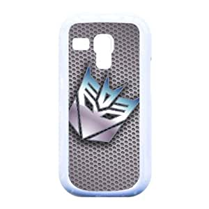 Samsung Galaxy S3 Mini i8190 Phone Case Marvel Movie Transformers Case Cover 89OP975447