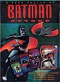 Batman Beyond Seasons 1-3 + Return of the Joker