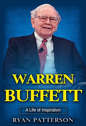 Terrific Warren Buffett A Life Of Inspiration Biographies Of Famous People Book 1 Download Free Architecture Designs Scobabritishbridgeorg
