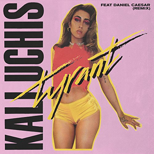 Tyrant (Remix) [feat. Daniel C...