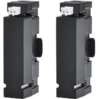 2 baterías originales 3.7 V baterías 400 mAh polímero de litio para JJRC H37 Baby Elfie rc wifi drone