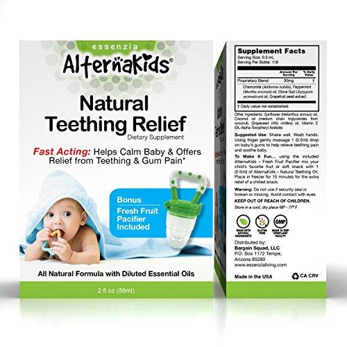 Buy teething remedy