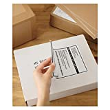 Avery Shipping Address Labels, Laser