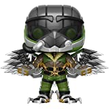 Funko Figurine Marvel - Spiderman Homecoming The Vulture [Importación Francesa]