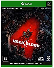 Back 4 Blood Br - Xbox One