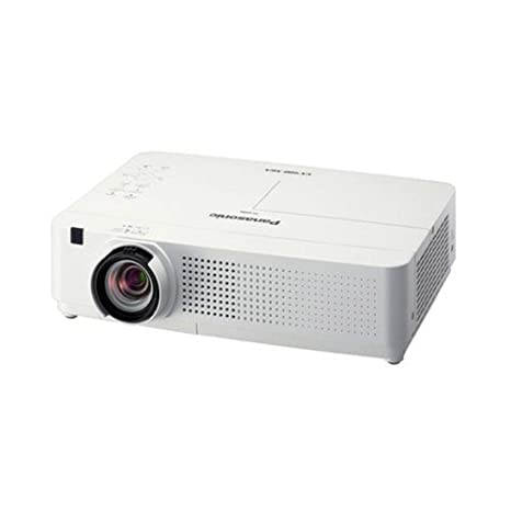Panasonic PT-VX400E - Proyector (4000 lúmenes ANSI, 3LCD ...