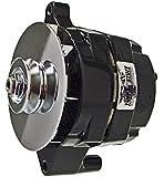 Tuff Stuff 7068RF Alternator (100 Amp Ford 1 Wire V-Groove)