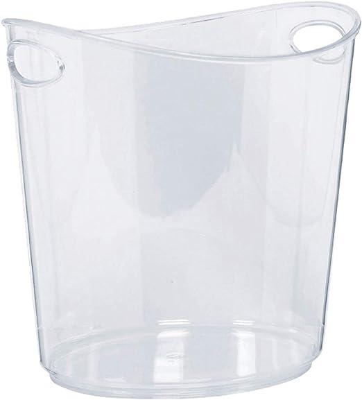 Amazon.com: Reutilizable de plástico Cubitera Partido ...