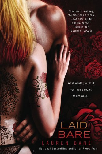 lauren dane coming undone buyer's guide