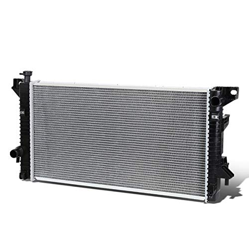 For 98-02 Corolla//Chevy Prizm AT Lightweight OE Style Full Aluminum Core Radiator DPI 2198