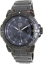 Luminox Men's A.6252.BO ModernMarine Analog Display Quartz Black Watch