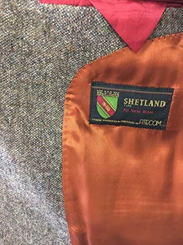 Rrp 00 In Jacket £360 Santinelli Brown 46r xwnI17q4PZ