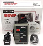 Trilithic RSVP2 Reverse Path Tester CATV With CD And Case NIB