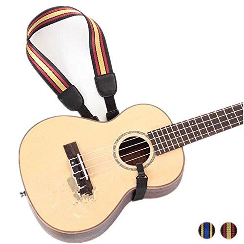 Koolemon Adjustable Ukulele Guitar 26inch