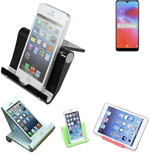 K-S-Trade® Escritorio Soporte Universal Dock para Vodafone Smart ...