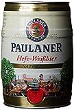 Paulaner Hefe natur (1 x 5 l) thumbnail