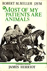 Most of My Patients Are Animals