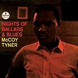 Nights of Ballads & Blues [Vinyl]
