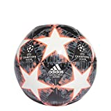 #8: adidas Performance Champions League Finale Capitano Soccer Ball