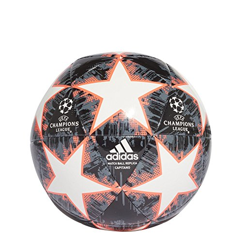 adidas Performance Champions League Finale Capitano Soccer Ball