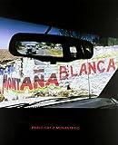 Pablo Ortiz Monasterio: White Mountain, Antonio Saborit, Margo Glantz, 8492480858